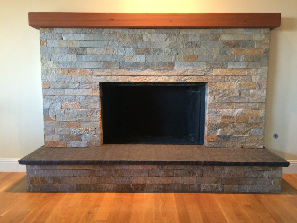 Fireplace Faces Fireplace Faces  Petty Masonry Inc.