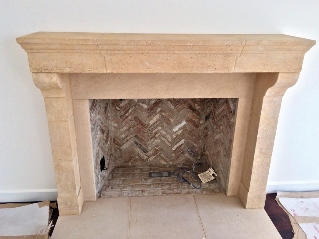 Fireplace Faces fireplace faces - petty masonry inc.